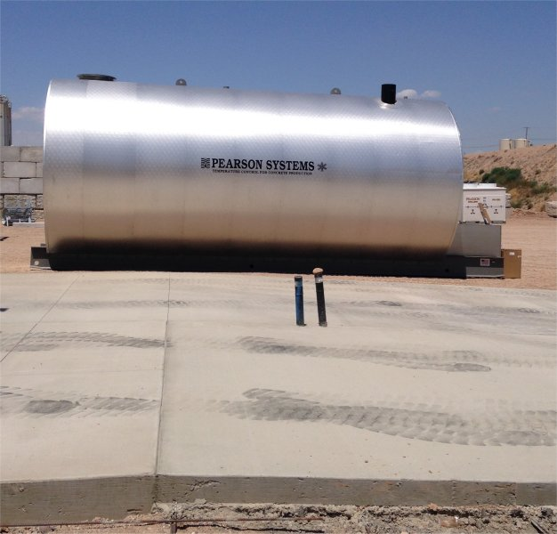 Pearson Systems Concrete Heaters And Chillers
